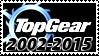 Top Gear 2002-2015 by raven-pryde
