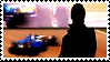 Richard Hammond Silhouette by raven-pryde