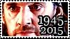 Lemmy 1945-2015 by raven-pryde