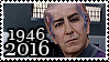 Alan Rickman 1946-2016 ~Dr. Lazarus Ver.~ by raven-pryde