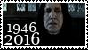 Alan Rickman 1946-2016 ~Snape Ver.~ by raven-pryde