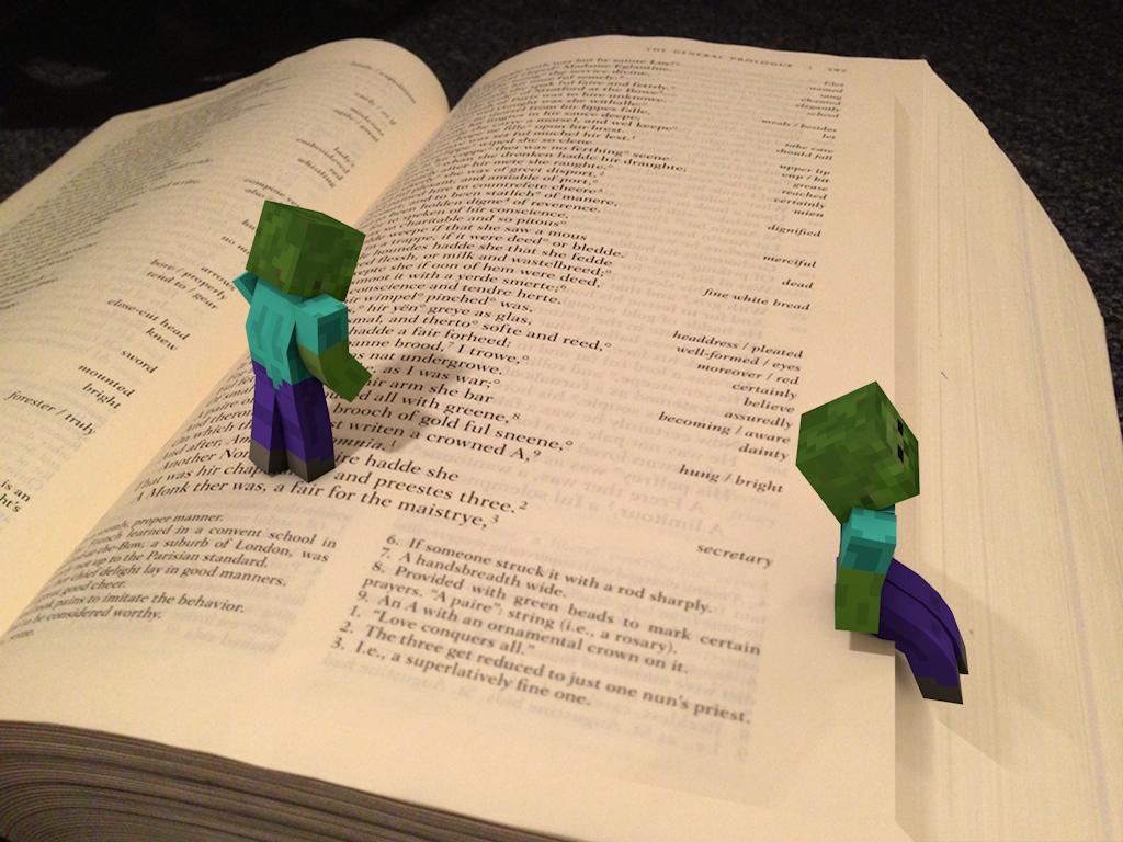 Good Wallpaper Minecraft King - minecraft_real_book_by_sola_king-d6q92jm  HD_439783.jpg