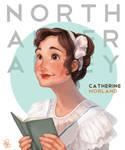Northanger Abbey - Catherine Morland