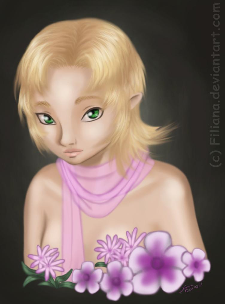 Innocent... by Filiana
