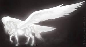 Pegasus...