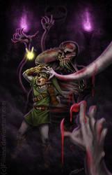 Deadhand... by Filiana