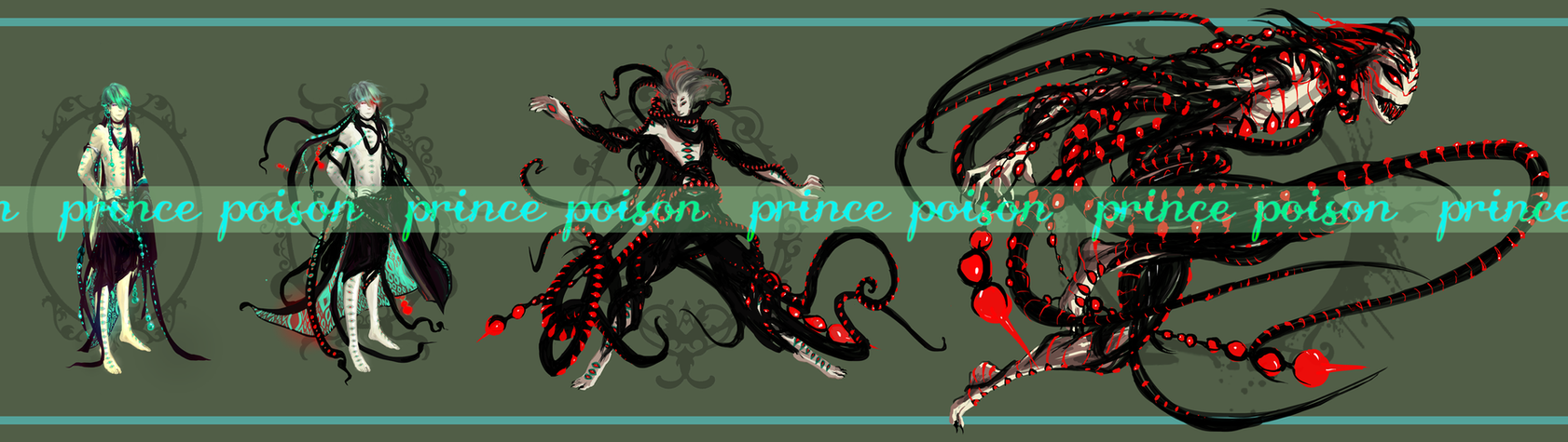 PRINCE POISON adopt [CLOSED] by ensoul