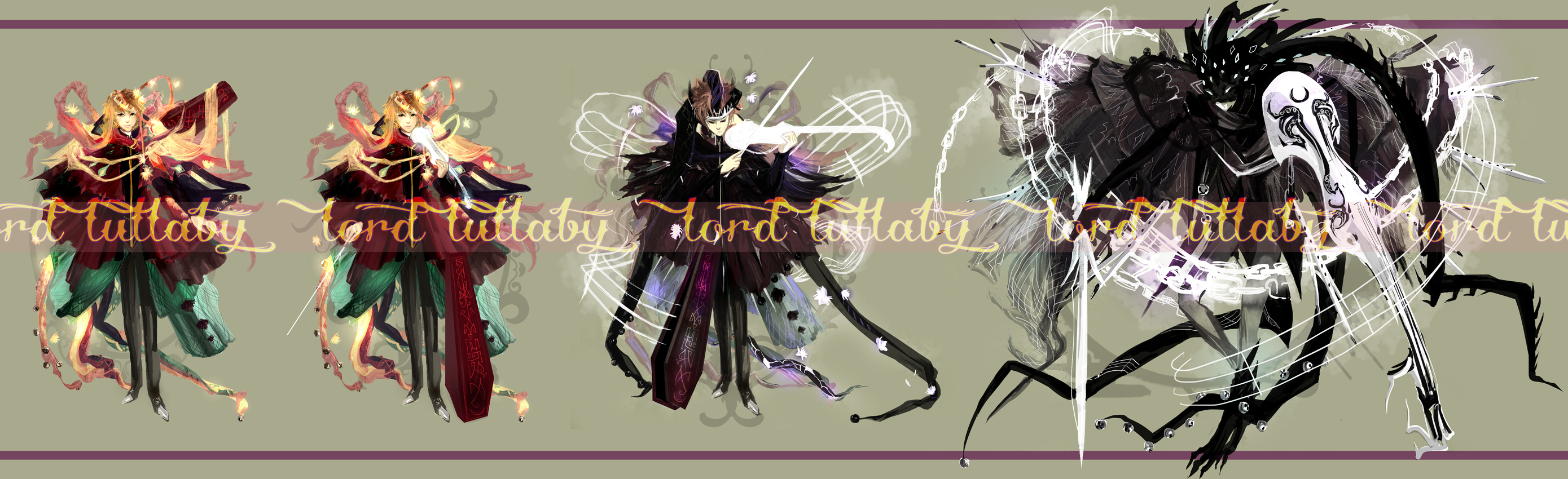 LORD LULLABY adopt [CLOSED] by ensoul