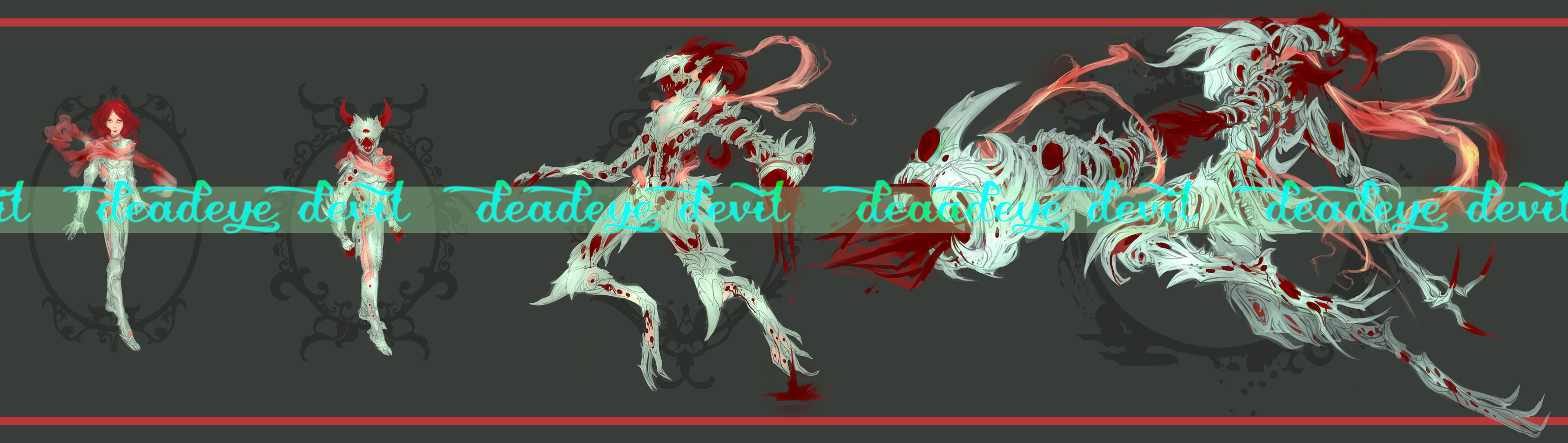 DEADEYE DEVIl adopt [CUSTOM] by ensoul