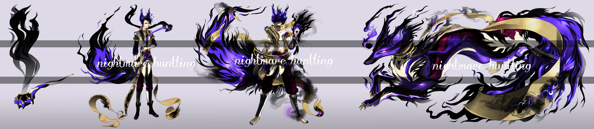 NIGHTMARE HUNTLING adopt [CUSTOM] by ensoul