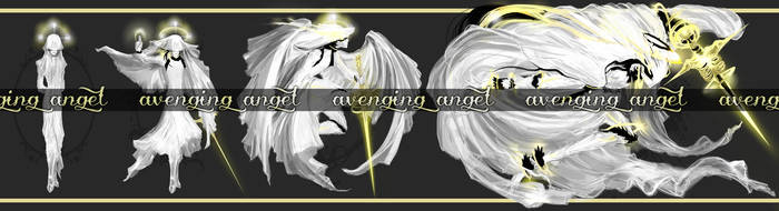 AVENGING ANGEL adopt [CLOSED] by ensoul