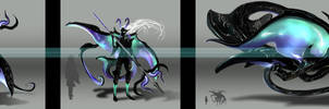 LEVIATHAN design [CUSTOM]