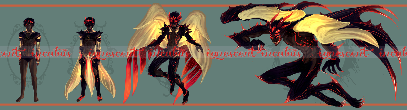 IGNESCENT INCUBUS adopt [CLOSED] by ensoul