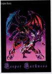 Black Angel: Heartless Sora
