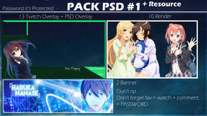 Pack PSD + Resource #1