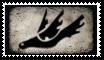 Thursday Dove Stamp by CinemaSpeaks