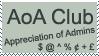 AoAC Stamp by AoAClub