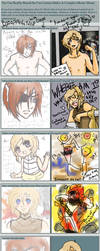 Couples Meme Collab, ClauelxKulbalti by kyo-did-it-again