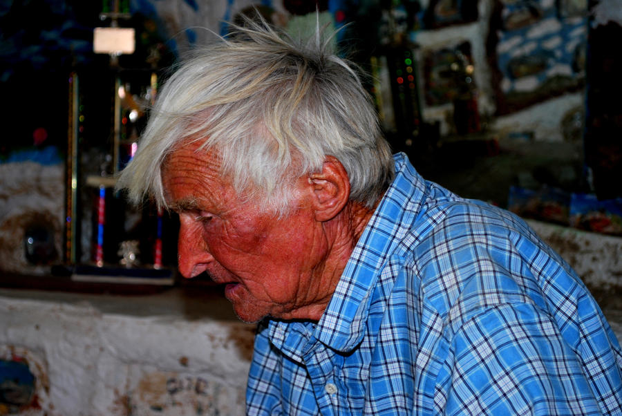 Leonard Knight Profile by Digital-Snapshots ... - leonard_knight_profile_by_denyba-d3ij0mx