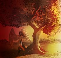 Memories from October by Azzedar-san