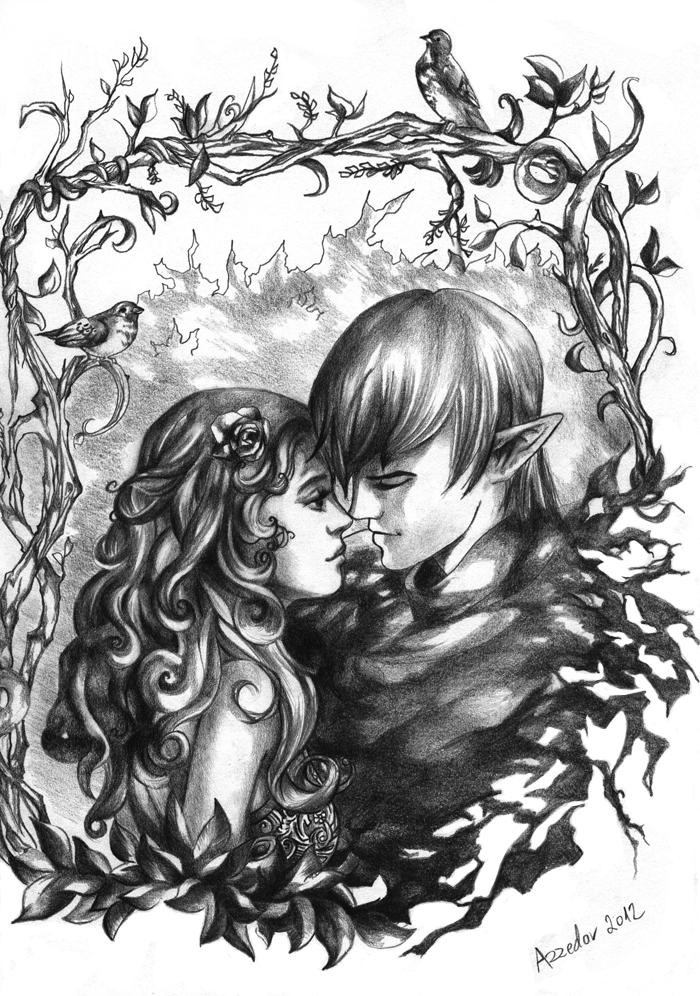 Together by Azzedar-san