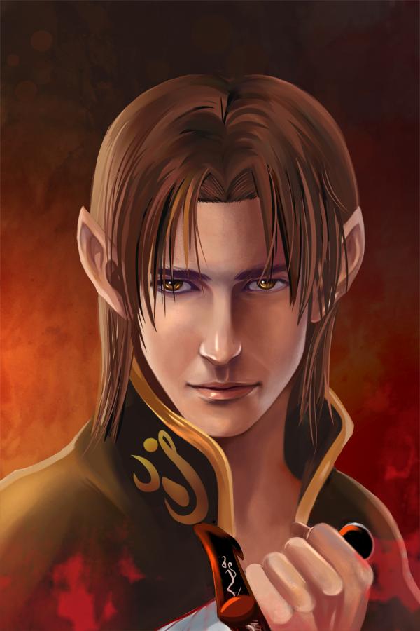 Dangerous mind by Azzedar-san
