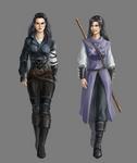 Taika and Aura