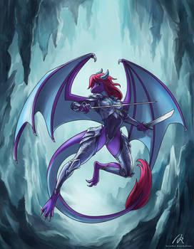 Lady Dragoness