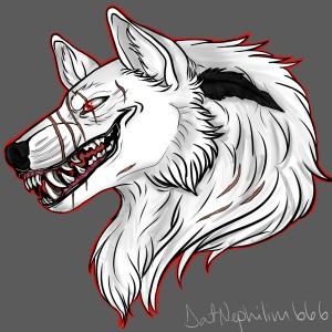 LunaWolf4's Profile Picture