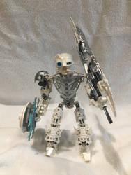 Blizzard Ruler by Metalknightrider