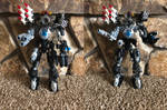 Super Head Cannon 1 by Metalknightrider