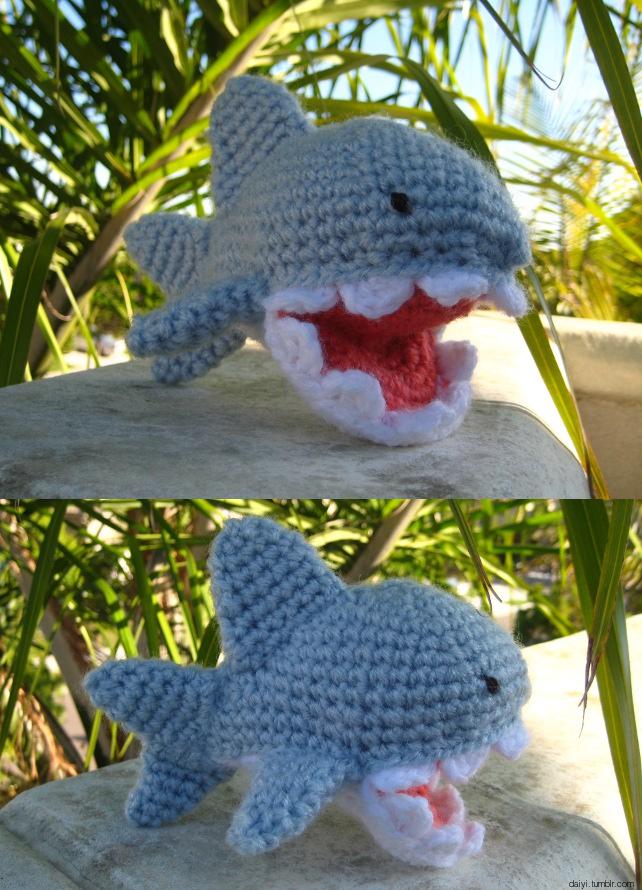 SHARK by antichange