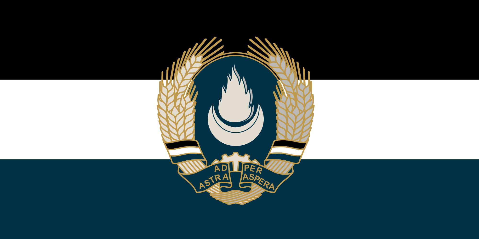 Flag of Verusa