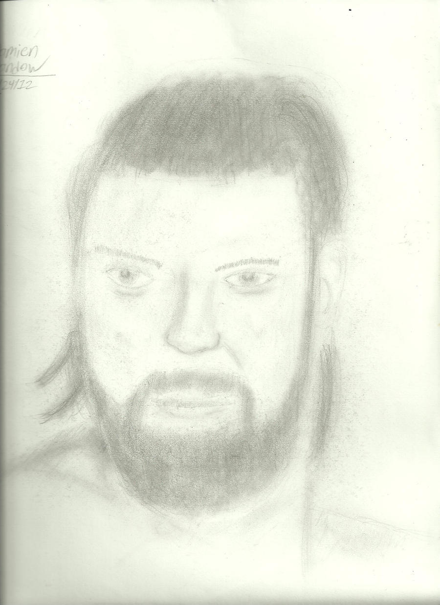 Sandow by neXXXusTheUber