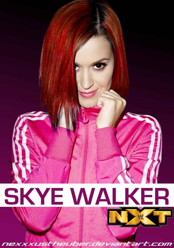 Skye Walker Promo by neXXXusTheUber