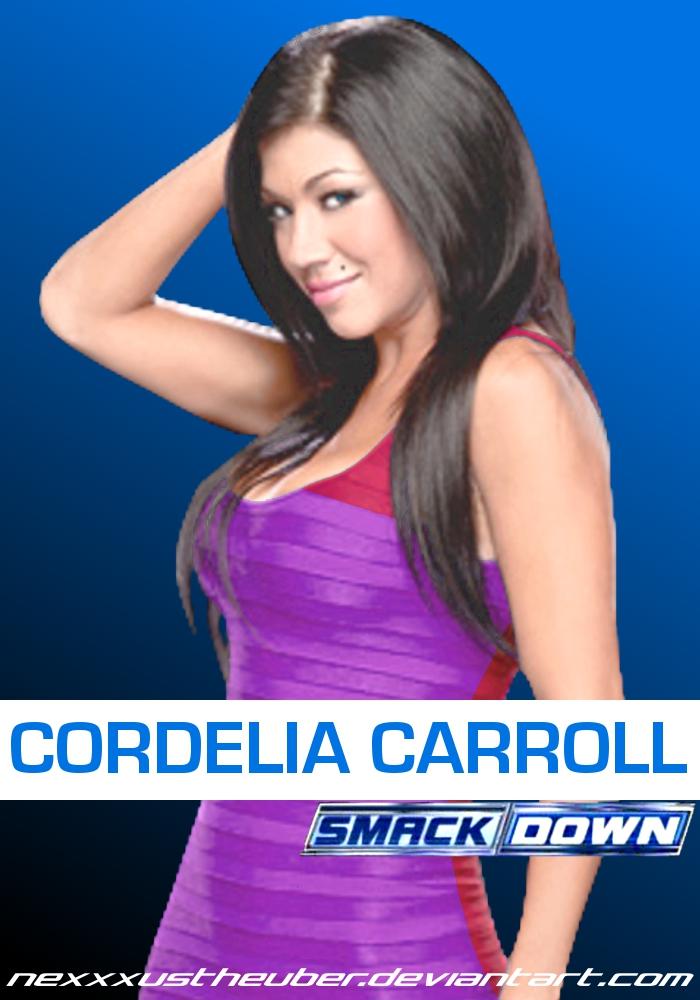 CP: Cordelia Promo by neXXXusTheUber
