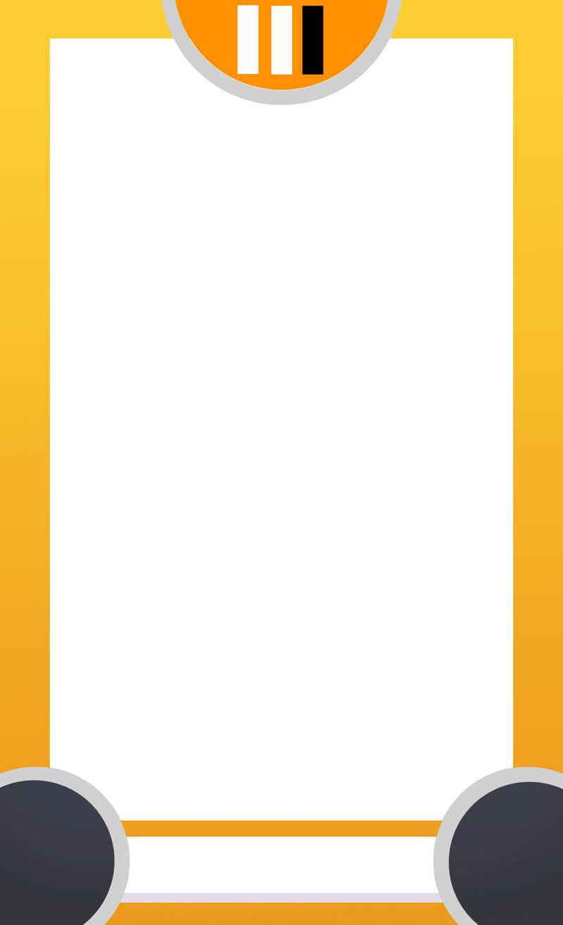 void tarot card template by video320 on deviantart. Black Bedroom Furniture Sets. Home Design Ideas
