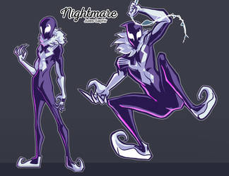 Nightmare by Video320