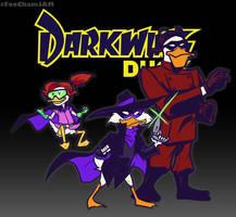 Darkwing 90's Re-Jam