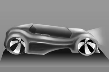 car. by crazyjihadi