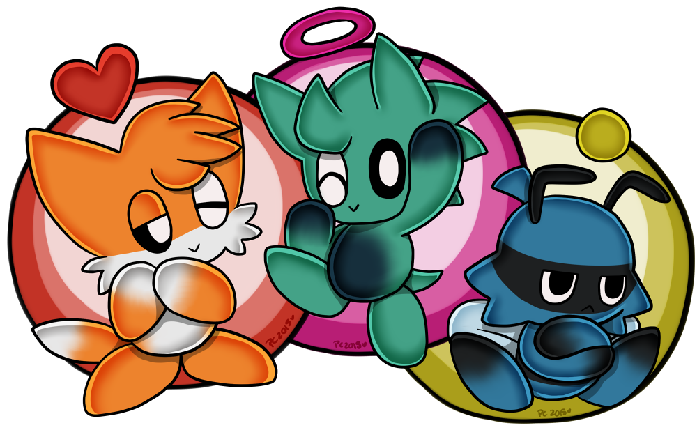 DERBY CHAO by MellieFox