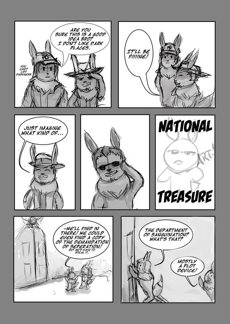 FTaBH - Page 5 by Hyau