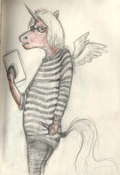 Miss Unicorn by GrandTA5