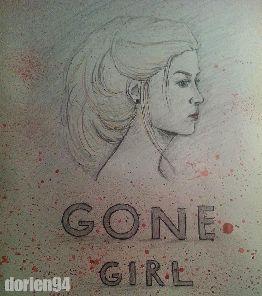 Gone Girl by dorien94