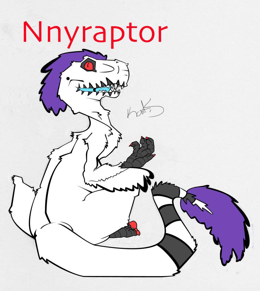 Nnyraptor Finished 2