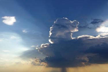 Clouds 5th June