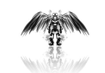 Angel by Nicolaspok