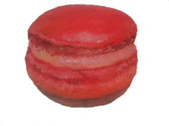 Macaron by Nicolaspok