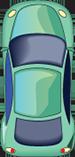 My App : car sprite
