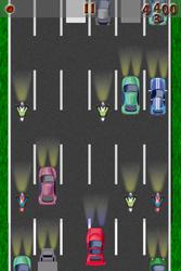 My App : game screen by Nicolaspok